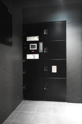 ブライズ東雪谷アジールコート 601号室の設備