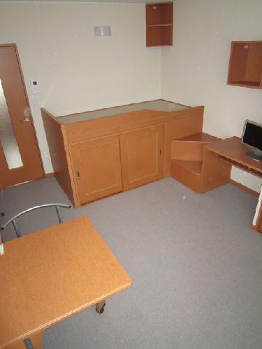 レオパレスグリュ 204号室のその他