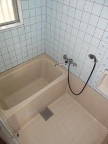 アーバン香椎A 103号室の風呂