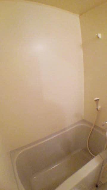 エスポワール由布 01020号室の風呂