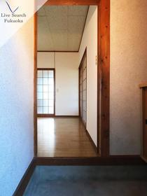 吉秀コーポ 102号室の居室