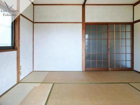 吉秀コーポ 102号室のキッチン