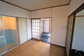 吉秀コーポ 102号室のトイレ