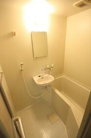 マキシム香椎ヒルズ 102号室の風呂
