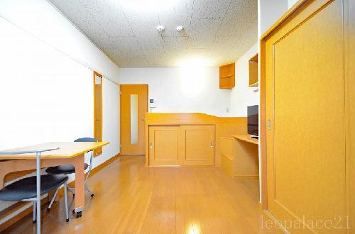 レオパレスFukufuku 103号室の設備