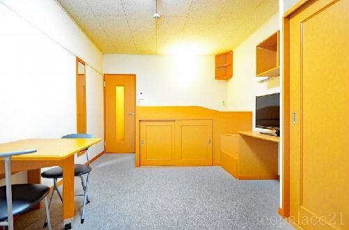 レオパレスFukufuku 103号室のその他