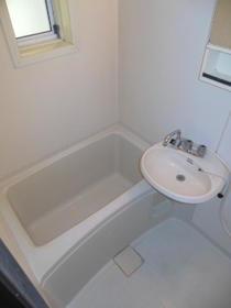 ミカサイン香住ヶ丘B 103号室の風呂
