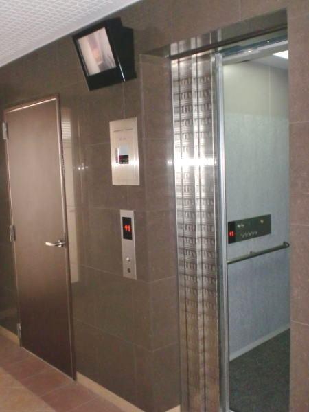 ウイング・ロード 03070号室のセキュリティ