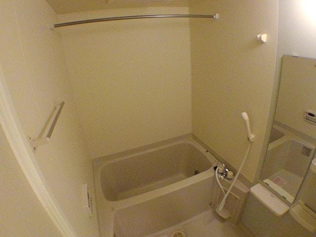 ウイング・ロード 03070号室の風呂