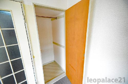 レオパレス別府 103号室の風呂