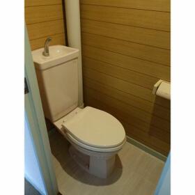 ピープルファーストII 201号室の風呂