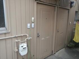 西木戸コーポ 2号室の収納