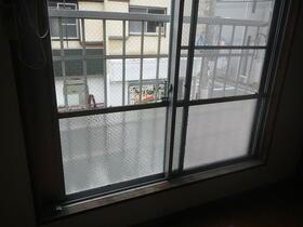 西木戸コーポ 2号室のキッチン