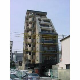 第21川崎ビルの外観