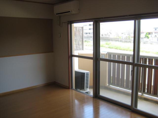 旭屋 302号室のキッチン