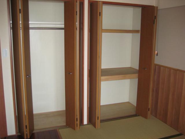 旭屋 302号室の設備