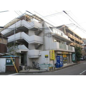 ファッショナルベアー弐番舘外観写真