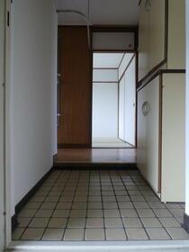 山文ビル 503号室のその他
