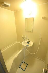 マキシム香椎ヒルズ 103号室の風呂