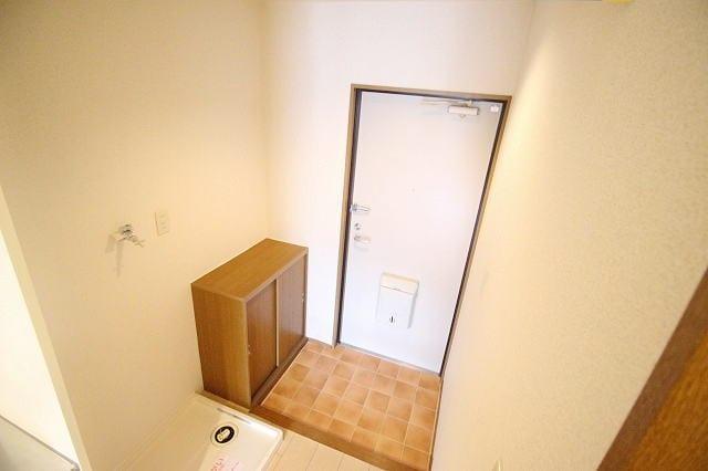 サニ-ヒル 03010号室のその他