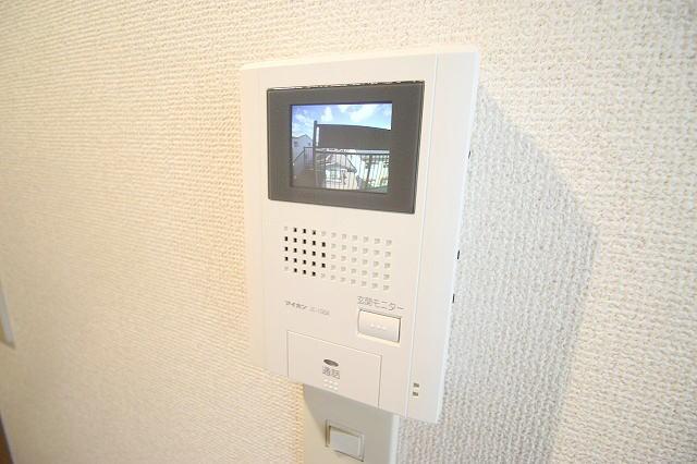 サニ-ヒル 03010号室の洗面所
