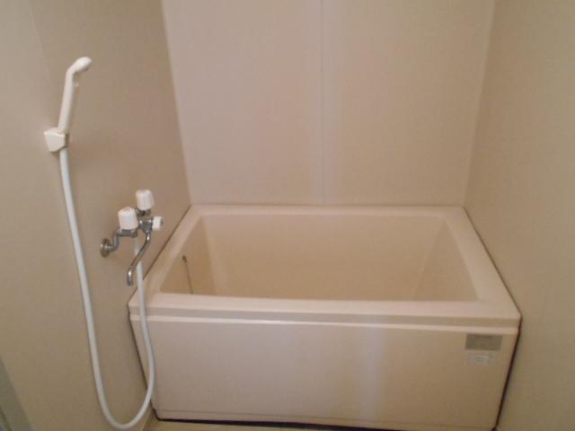 エクセルガーデン 206号室の風呂