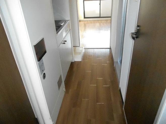 スプリングイセヤマ 603号室のその他