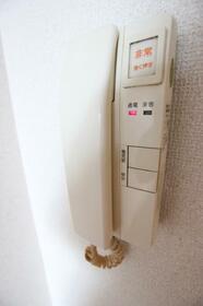 メゾン・ド・クレマン 0107号室のセキュリティ