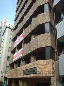 トーシンフェニックス神田岩本町弐番館の外観