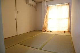 PLEAST田島Ⅱ 302号室の居室