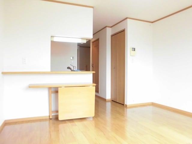 プレッソ モルティ 02040号室のキッチン