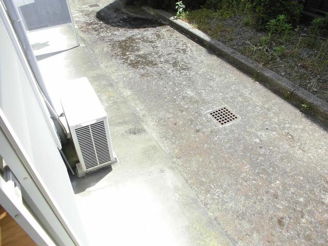 サンライフホリゴメA 01040号室の収納