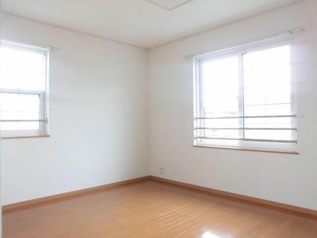 ペイ・ナタルA 02010号室の風呂