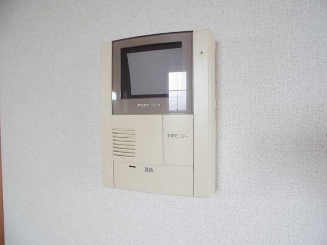 ペイ・ナタルA 02010号室のセキュリティ