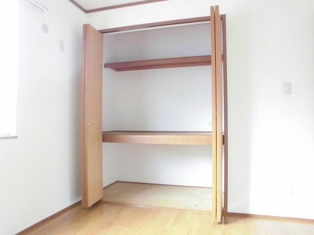 クレール 01010号室のセキュリティ