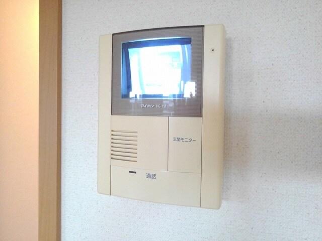 EXCELLENTHOUSEB 02010号室のセキュリティ