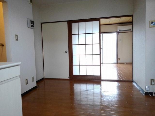 シティハイツ丸山 02020号室のその他