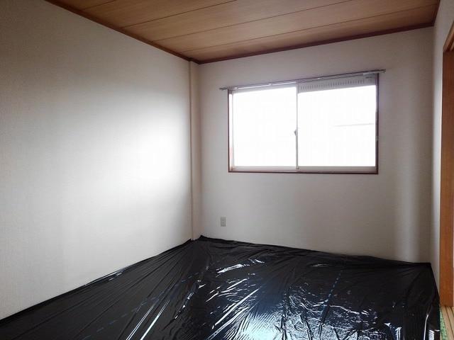 フランボワーズB 02050号室の風呂
