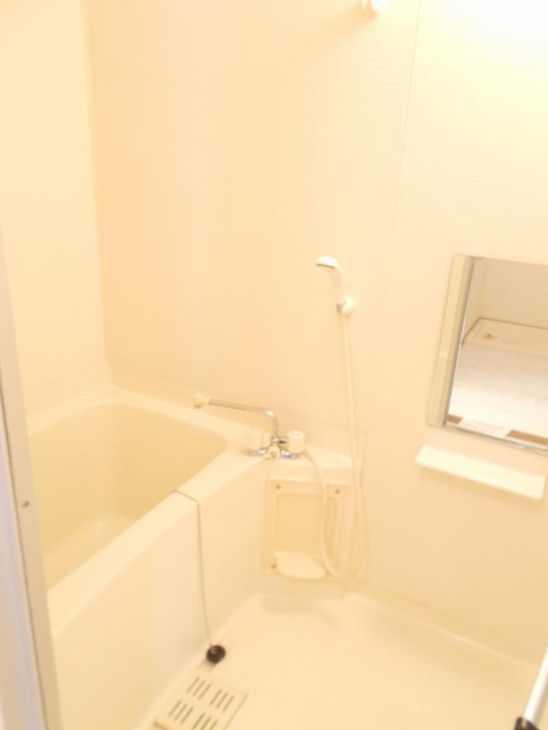 クレール 02030号室の風呂
