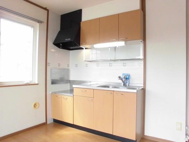 オリージャ・K 02010号室の居室