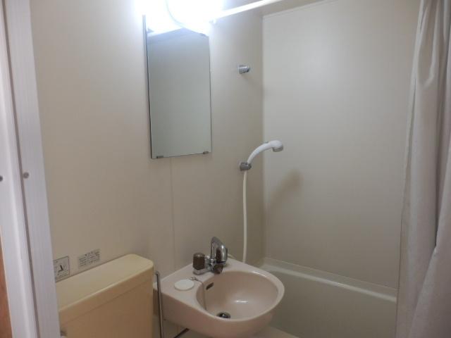 メゾン・ド・KS 105号室の洗面所