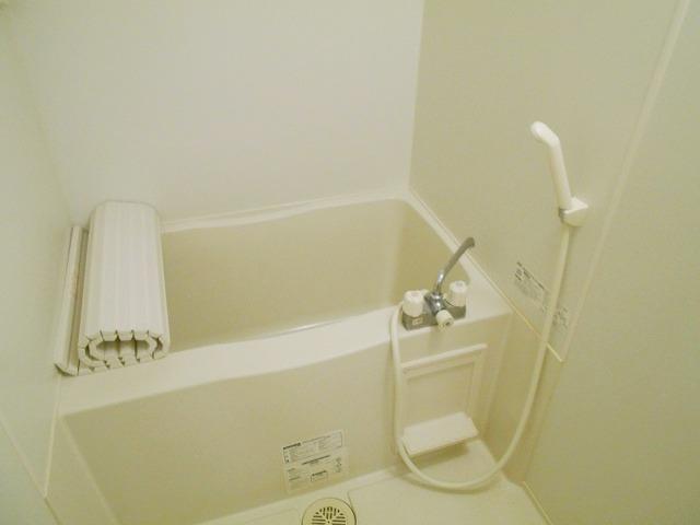 ネオアルテール 105号室の風呂