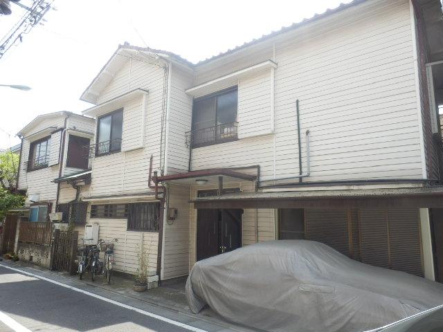 酢田荘 3号室のその他