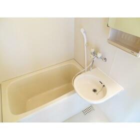 ダイホープラザ桜台 0402号室の風呂