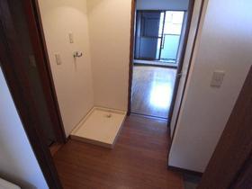 松風荘 102号室の設備