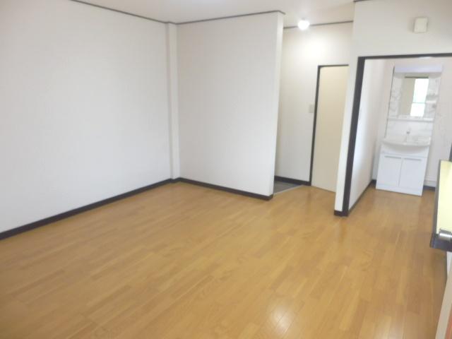サンテラス藤田 205号室のリビング