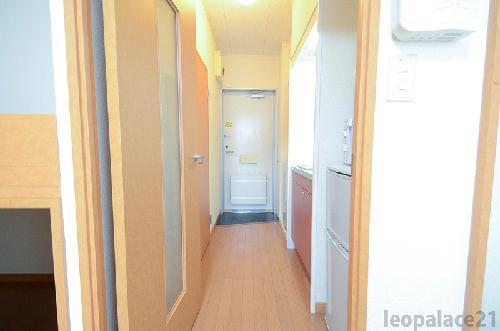 レオパレスKアンドS 206号室のその他