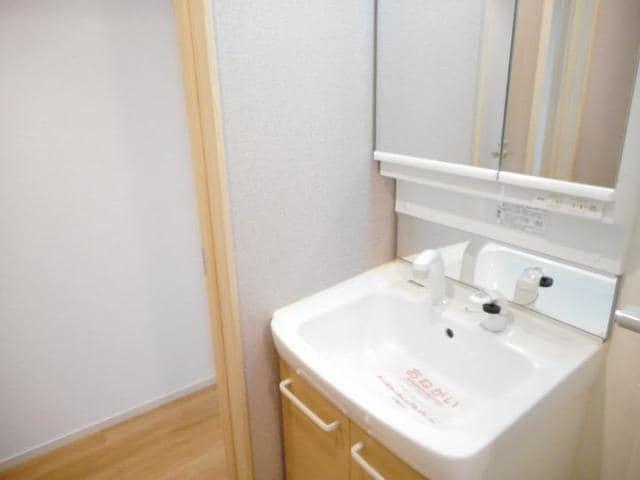 アライブ・ステージ 01010号室の居室