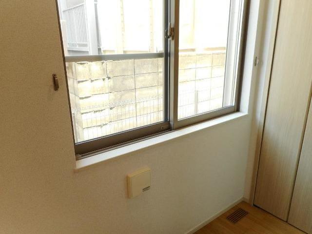 アライブ・ステージ 01010号室の設備