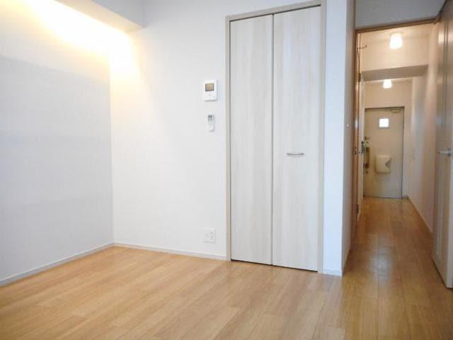 アライブ・ステージ 01010号室のキッチン